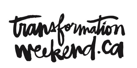 Transformation Weekend Swift Current With Natasha Sukarukoff tickets