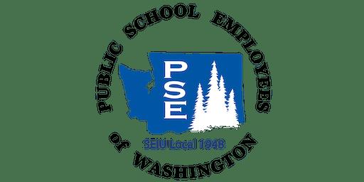 2019 Welcome Weekend Training - Northwest Washington - WWU