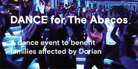DANCE for the Abacos @ FORWARD_Space! tickets