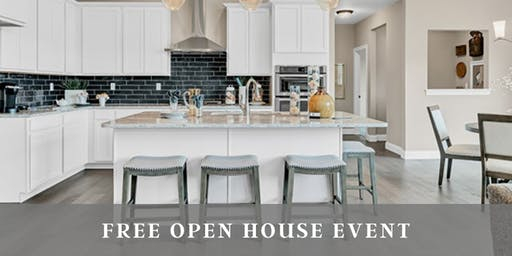 #TheRealEstateExperts FREE Lunch Event & Open House | Rick and Tracy Ellis