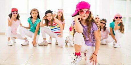 Sass and Sparkle: A Dance and Theatre Workshop for Kids tickets