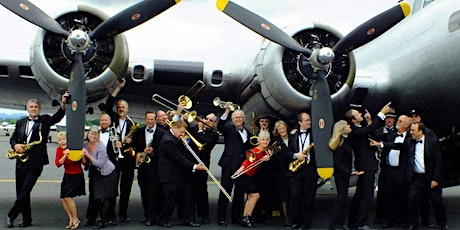 Ringing in the New Year, Big Band Style! tickets