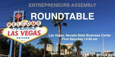 Entrepreneurs Assembly Roundtable - Las Vegas