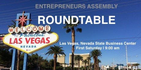 Entrepreneurs Assembly Roundtable - Las Vegas tickets