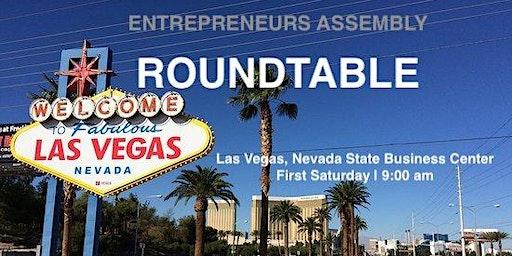 Entrepreneurs Assembly Roundtable - Las Vegas