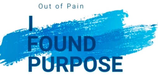 Out of Pain I Found Purpose Real Estate