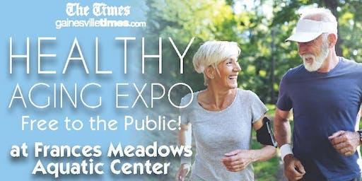 Healthy Aging Expo