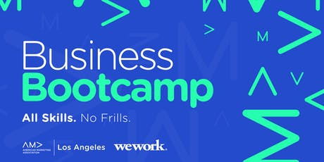 Business Bootcamp: Social Media Marketing with Erin Corn tickets