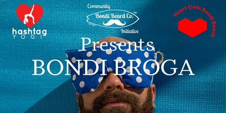 Bondi Broga tickets