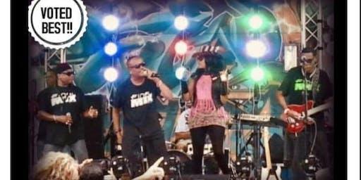 Live & LOUD: Final Mix