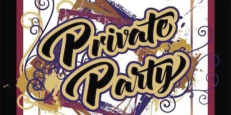Private Party-Vassar tickets