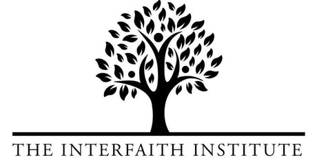 Fourth Annual Interfaith Institute Award tickets