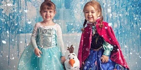 A Special Frozen Holiday Dance Extravaganza and Gala Performance for Children tickets