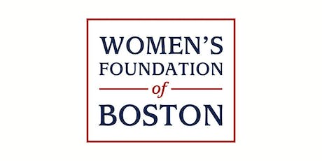 Women's Foundation of Boston Info Session tickets