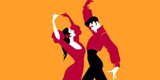 Little Dinner Series | The Spirit of Flamenco | 11.14.19
