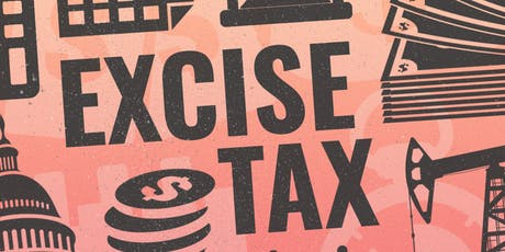 Understanding the change in residential excise tax - how will it effect YOU tickets