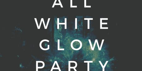 Divinement Créatif Presents  All White Glow Party tickets