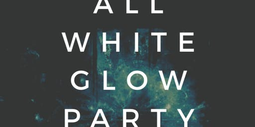Divinement Créatif Presents  All White Glow Party