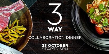 Malt Dining, Catchment, Empire Jerky Collaboration Dinner tickets
