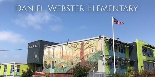 Daniel Webster Elementary School Open House/Teacher Panel