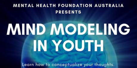 Mind Modelling in Youth tickets