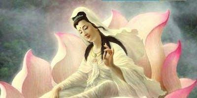 Kwan Yin Sum Faht Meditation and Healing Workshop
