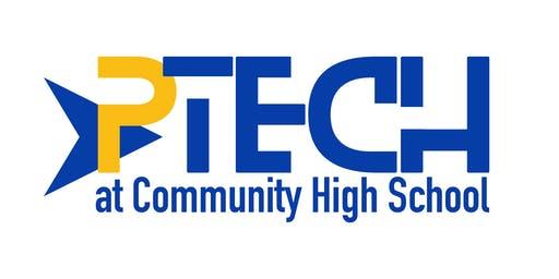 P-TECH at Community ISD Information Session