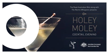 Holey Moley Cocktail Evening tickets