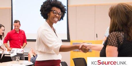 Let's Partner to Move Kansas City Startups Forward tickets