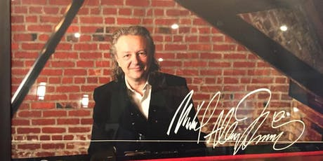 Michael Alan Harrison Christmas Concert tickets
