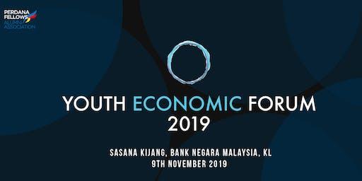 Youth Economic Forum 2019