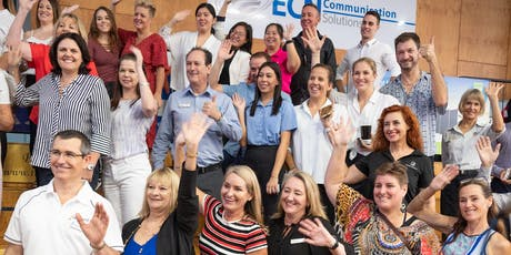 Pre Expo Workshop - Brisbane West Small Business Expo tickets