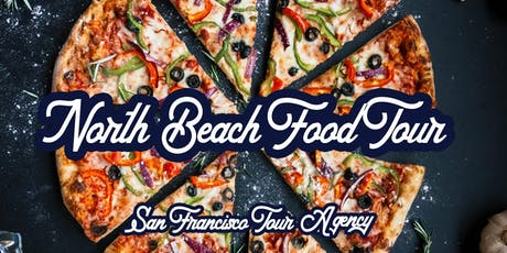 North Beach Walking Food Tour - Daytime tickets
