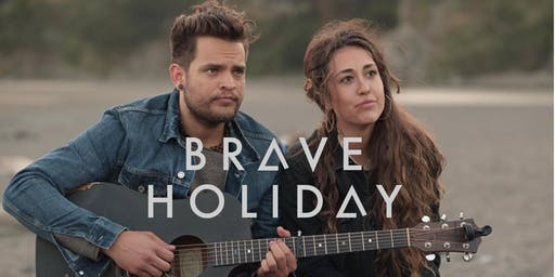 Brave Holiday at The Farm Experience