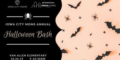6th Annual Halloween Bash