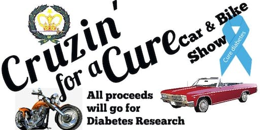 Cruzin for a Cure Car & Bike Show