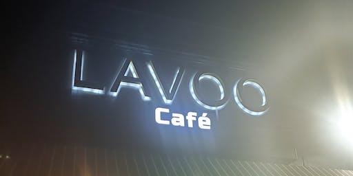 Lavoo Queens Hot Club