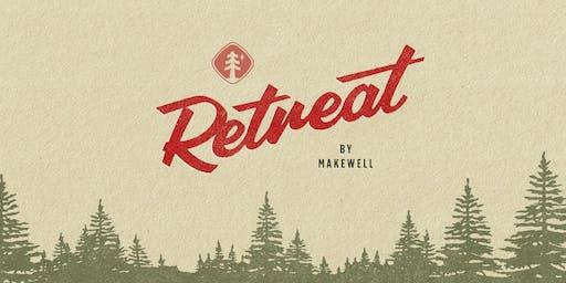 3rd Annual Maker Retreat