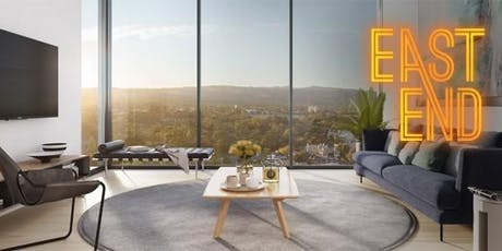 Axiom Realty & Projected  Presentation for East End Apartment Display tickets