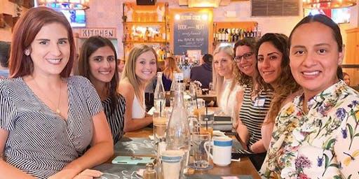 Women Who Brunch with Perla Nieves & Alysis Vasquez of Midnight Market