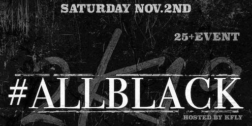 All Black 2K19