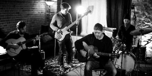 The Stephane Wrembrel Band