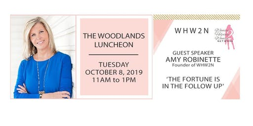 WHW2N - The Woodlands Luncheon