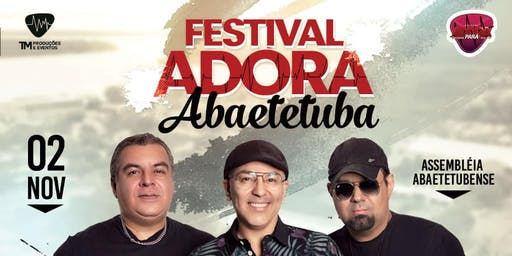 Festival Adora Abaetetuba (Novo Som)