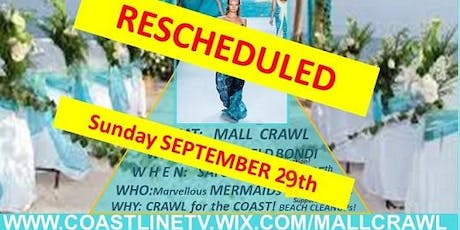 MALL CRAWL! (Mermaids & Captains) tickets