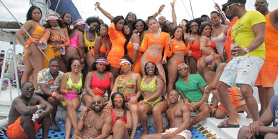 Mocha Fest Bikini Booze Cruise