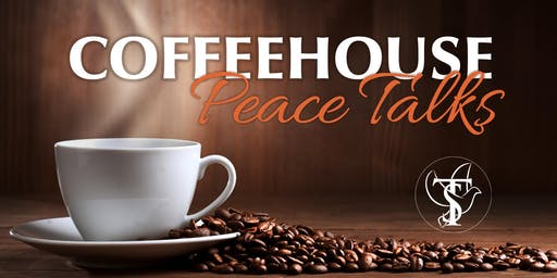 Coffeehouse Peace Talks