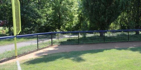 Stormwater planting buffer strip cleanup at Arlington's Bluemont Park tickets
