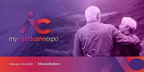 My Aged Care Expo 2020 tickets