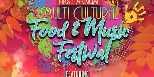 STC Gardenwalk 1st Annual Multicultural Food & Music Festival